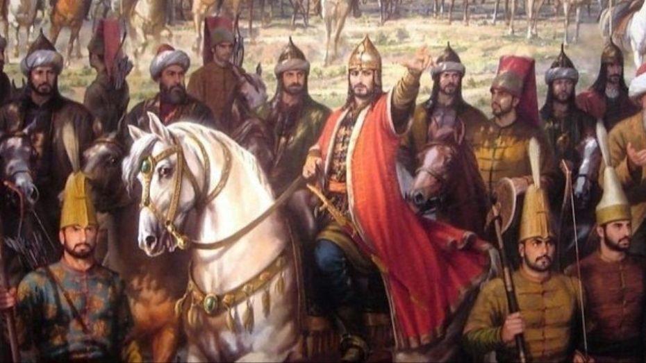 العثمانيون في الجزائر مرة أخرى!