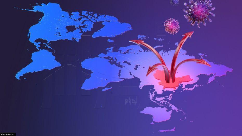 الإصابات 115 مليون إصابة بكورونا حول العالم وتوزيع 265 مليون جرعة لقاح