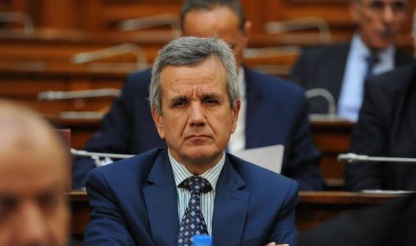بالفيديو  وزير الصحة يُؤكد استعداد رياضي جزائري للتبرع بـ40 مليون يورو لمُكافحة وباء كورونا