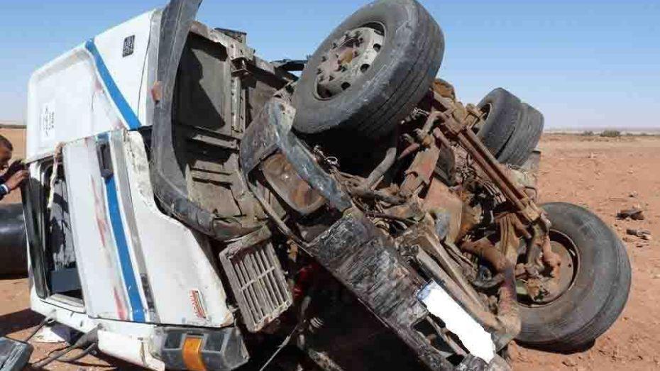حوادث المرور تواصل حصد الأرواح في الجزائر