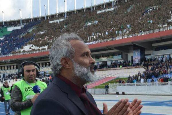 شريف الوزاني يؤكد أن وهران معقل للمواهب الشابة