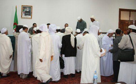 إلى جانب مطالب أخرى.. المجلس الوطني للأئمة يطالب بحماية الإمام