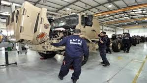 الجزائر تساعد مالي عسكريا
