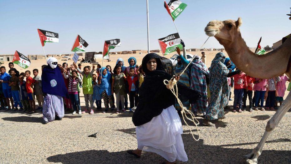 لا وجود لكورونا في مخيمات اللاجئين الصحراويين