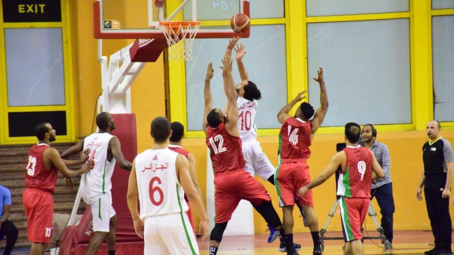 مؤشرات توحي بموسم أبيض في كرة السلة