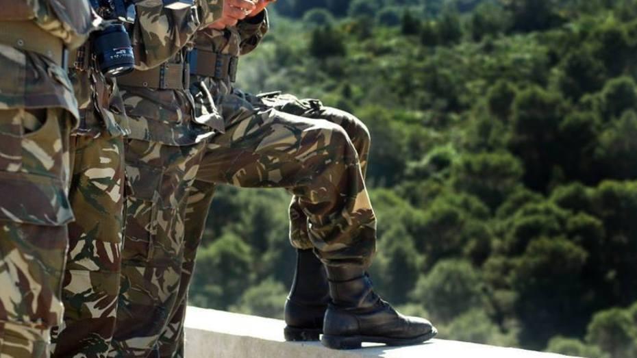 الجيش يقضي على إرهابي خطير بخنشلة