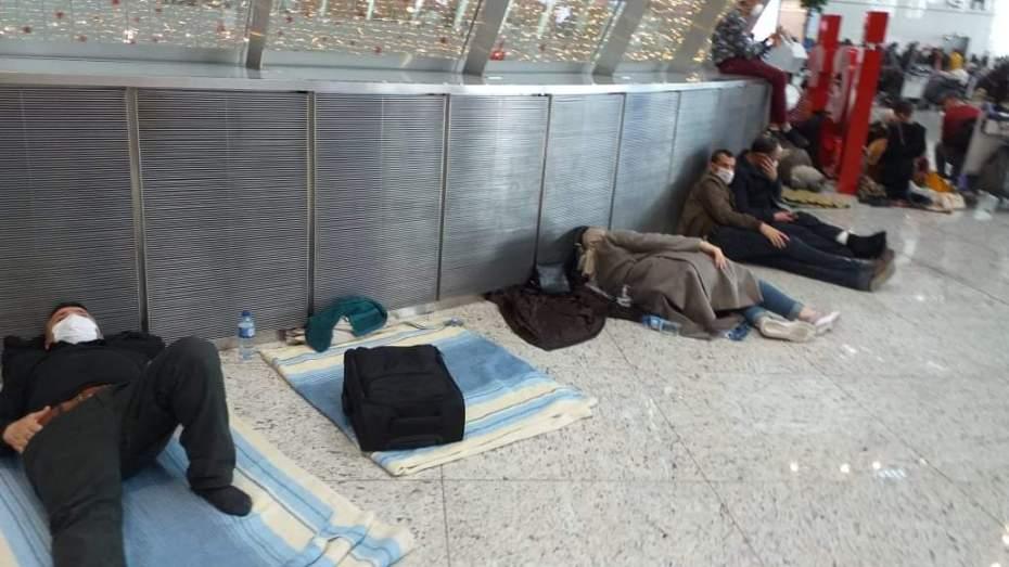 شهر واحد أمام الجزائريين لمغادرة تركيا