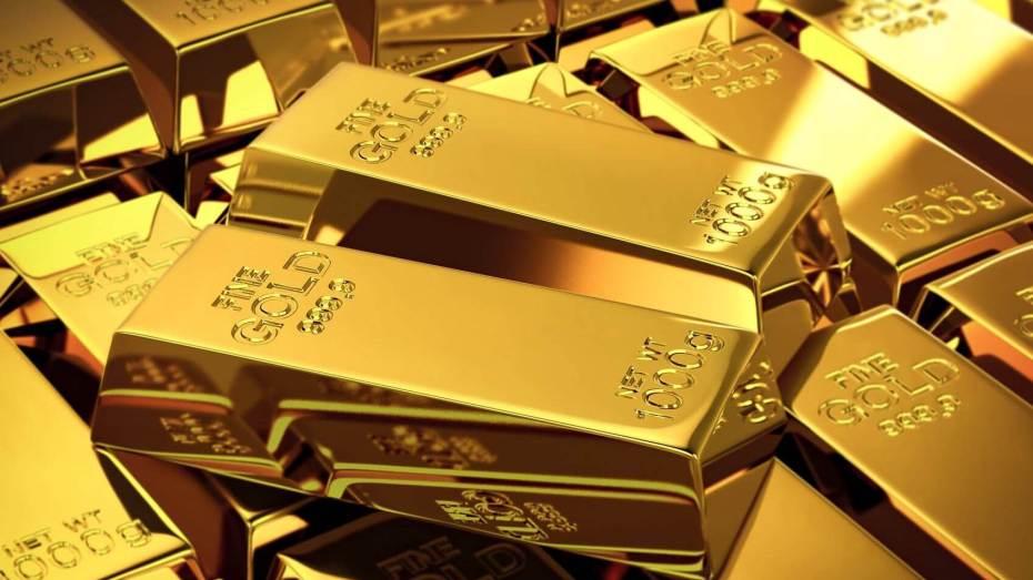 الجزائر الـثالثة عربيا والأولى مغاربيا في احتياطي الذهب