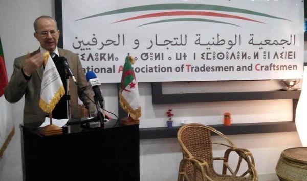 جمعية التجار تطالب بفتح جميع المحلّات