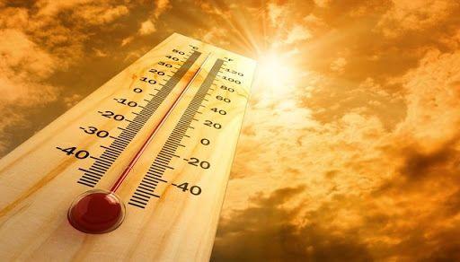 حالة الطقس: ارتفاع درجات الحرارة بهذه المناطق