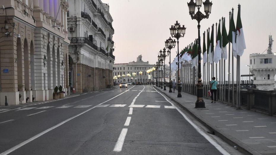 بيان جديد ولاية الجزائر حول تراخيص التنقل