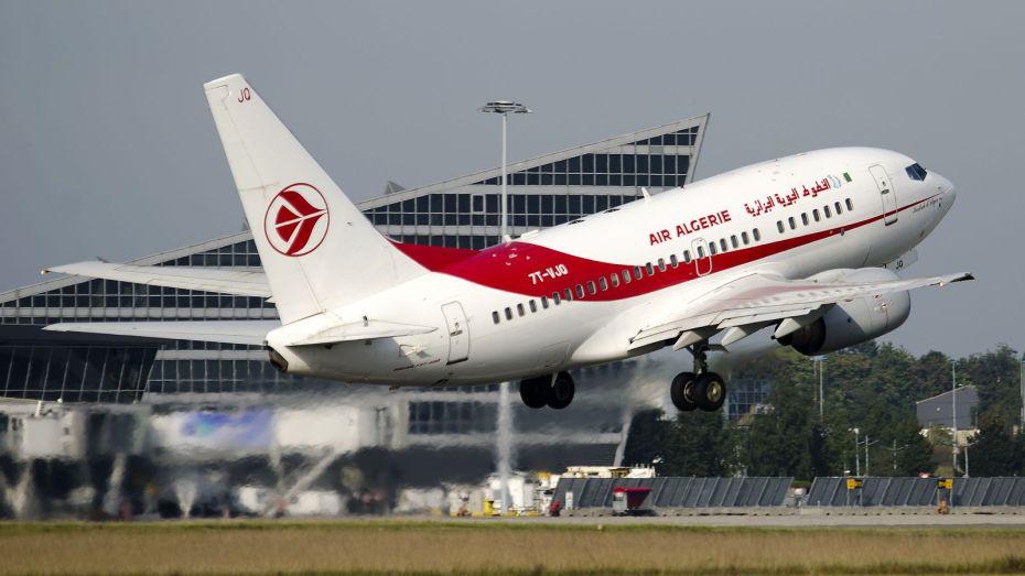 تعليق الرحلات الجوية بين الجزائر والصين لـ15 يوما