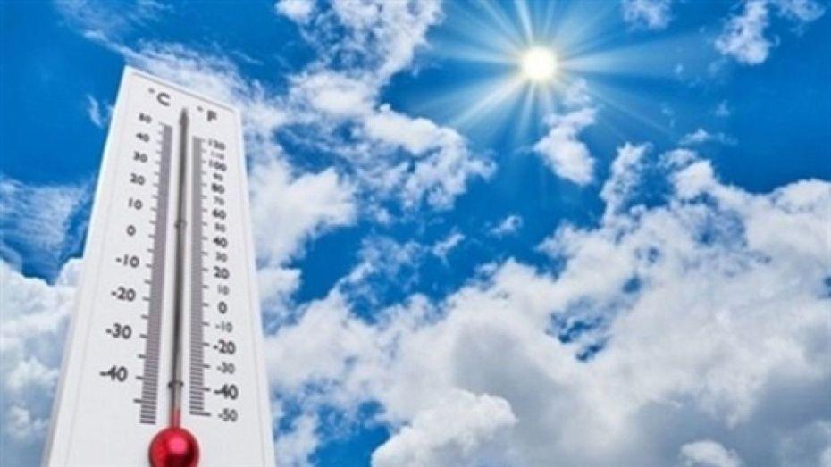 موجة حر جديدة تتعدى 40 درجة