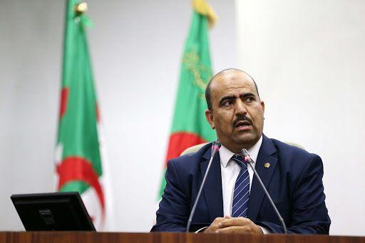 شنين يتهم وسائل إعلام أجنبية بمحاربة الجزائر بتقارير مغلوطة