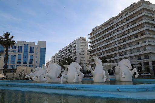 ولاية الجزائر تمنع الحفلات والتجمعات