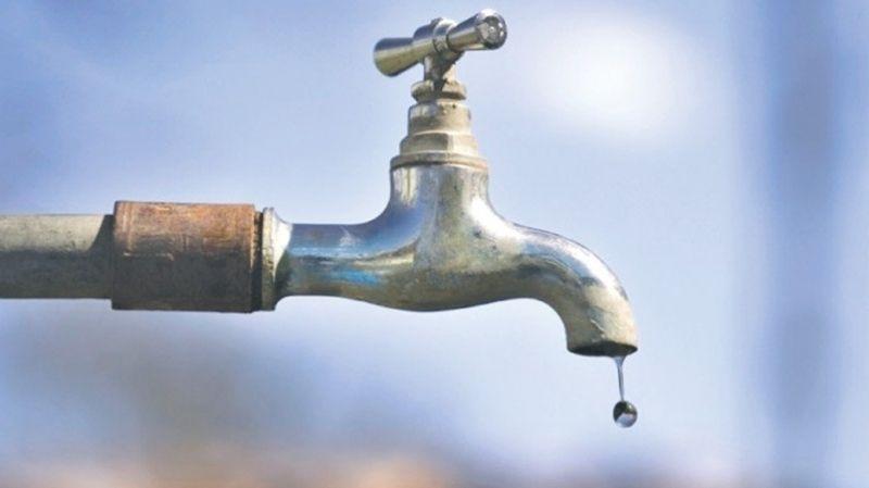 انقطاع كلي للماء الشروب في بلديتين بتيبازة