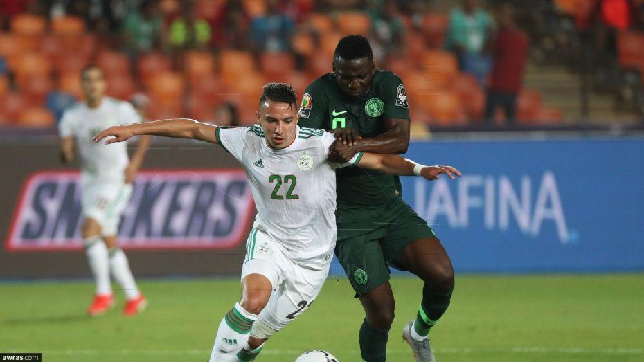 بن ناصر يُبدي استعداده لمواجهة نيجيريا