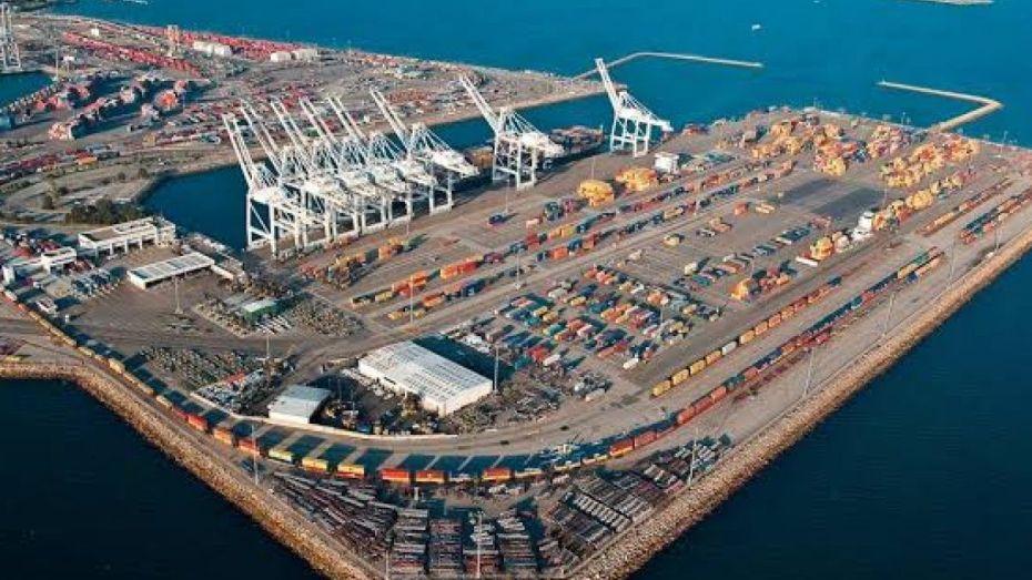 ملف ميناء الوسط بالحمدانية سيعرض على الرئيس