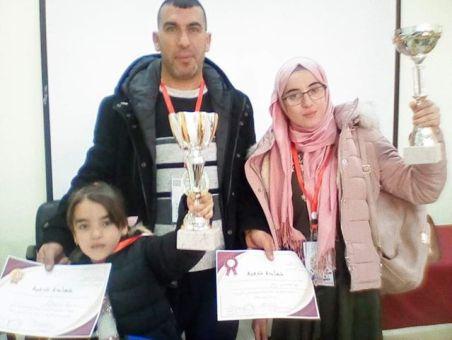 ابتهال.. قصة نجاح عالمية حطمتها اتصالات الجزائر