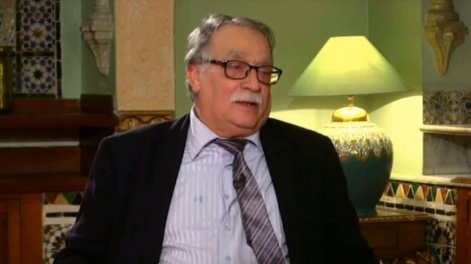 الرئيس يعزي عائلة المؤرخ عبد المجيد مرداسي