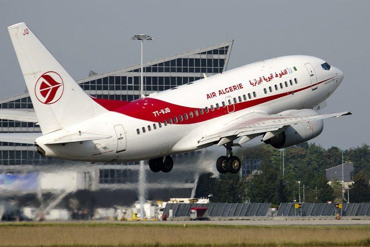 الجوية الجزائر تلغي رحلاتها من وإلى مطارات الجنوب الشرقي