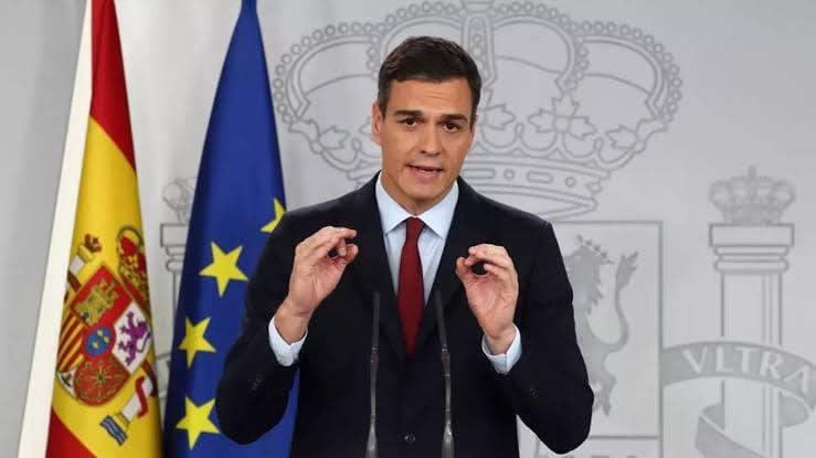 بيدرو سانشيز