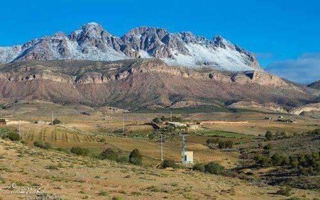 جبال بوطالب