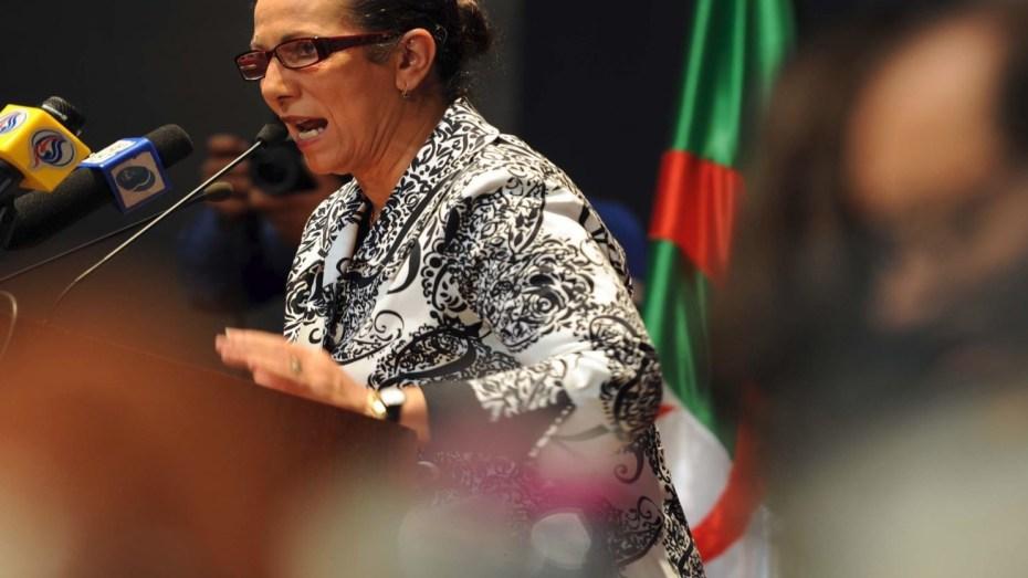 حنون: الدول الأجنبية ستبتزّ الجزائر مقابل تسليم نشطاء الخارج
