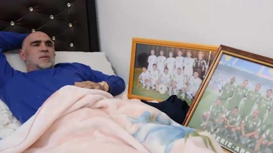 جثمان الفقيد سمير حجاوي يصل إلى أرض الوطن.. شاهد بالفيديو