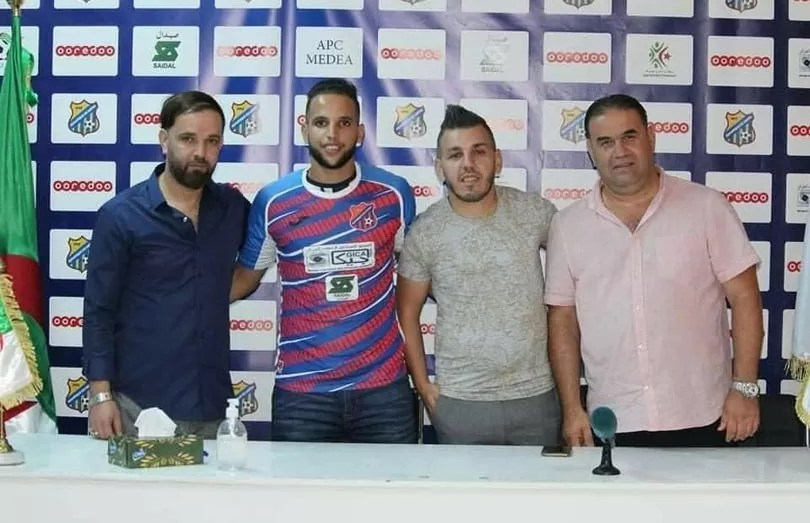 لاعب أحد الأندية الجزائرية يختنق بالغاز