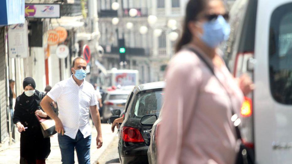 تشديد إجراءات الوقاية من فيروس كورونا في ولاية باتنة والوالي يتوعّد التجار