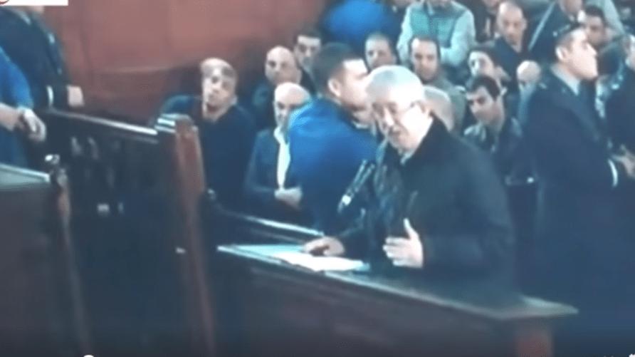 قضية سوفاك ... خفض عقوبة أويحيى وشقيق عولمي