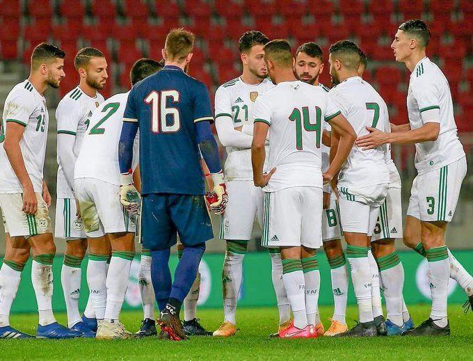 لاعب دولي سابق يتحدث عن وديتي نيجيريا والمكسيك