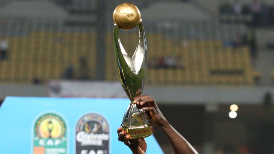 قرعة دوري أبطال إفريقيا تضع ممثلا الكرة الجزائرية في مواجهات نارية