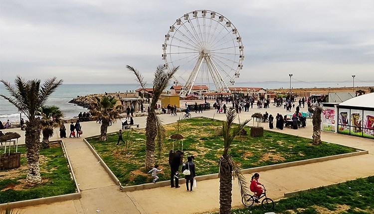 فيروس كورونا يعيد الجزائر للحجر والغلق من جديد
