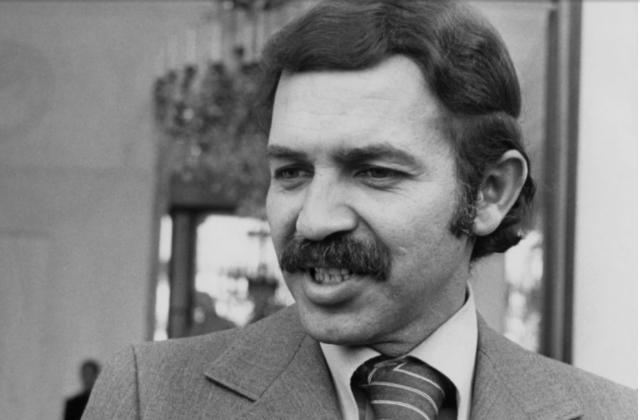 ناصر جابي: بوتفليقة سبب التدهور الكارثي للدبلوماسية الجزائرية