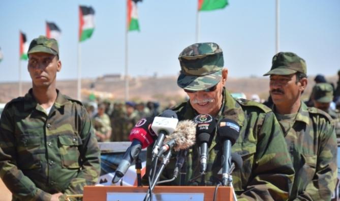 """البراءة لزعيم جبهة البوليساريو """"انتصار"""" آخر للصحراء الغربية"""