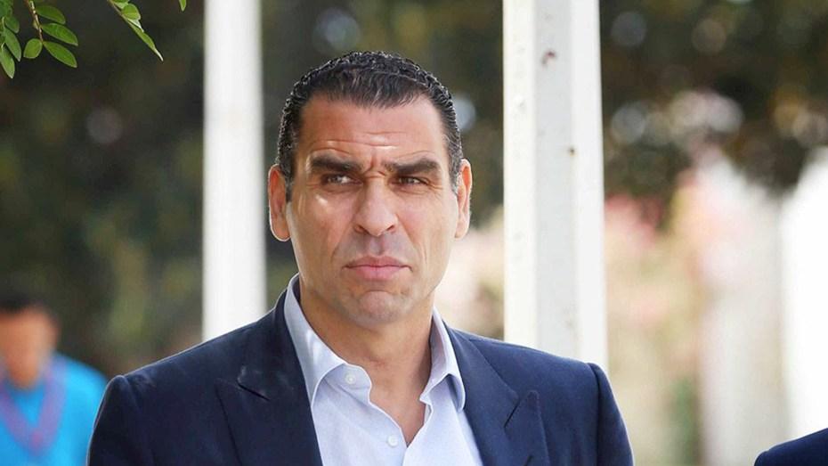 بلماضي: زطشي لن يترشح لرئاسة الاتحاد الجزائري