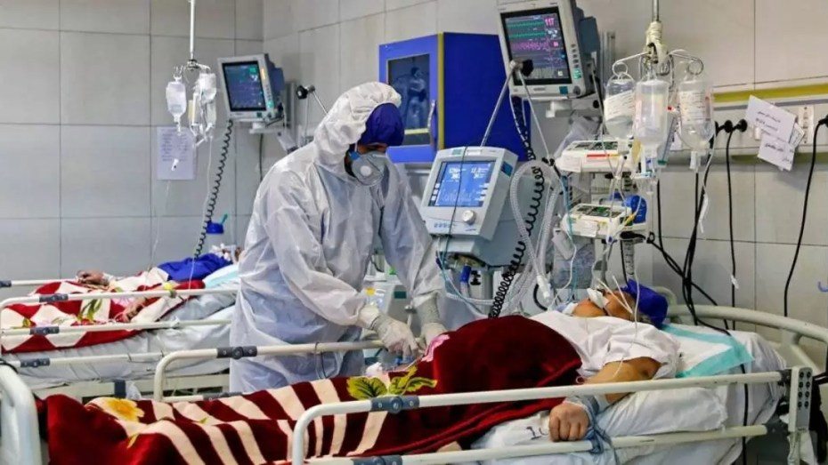 طبيب مختص يكشف نسبة الأوكسجين الكافية لمرضى كورونا