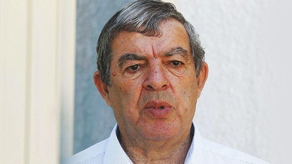 خرجة غريبة لرئيس الرابطة الوطنية لكرة القدم تعليقا على وفاة حناشي