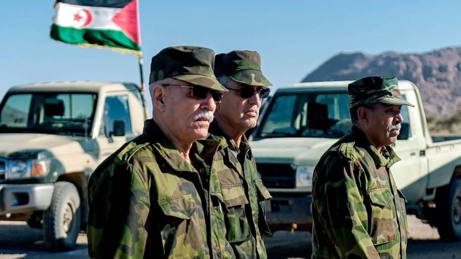 الرئيس الصحراوي يعلن رسميا نهاية الالتزام بوقف إطلاق النار