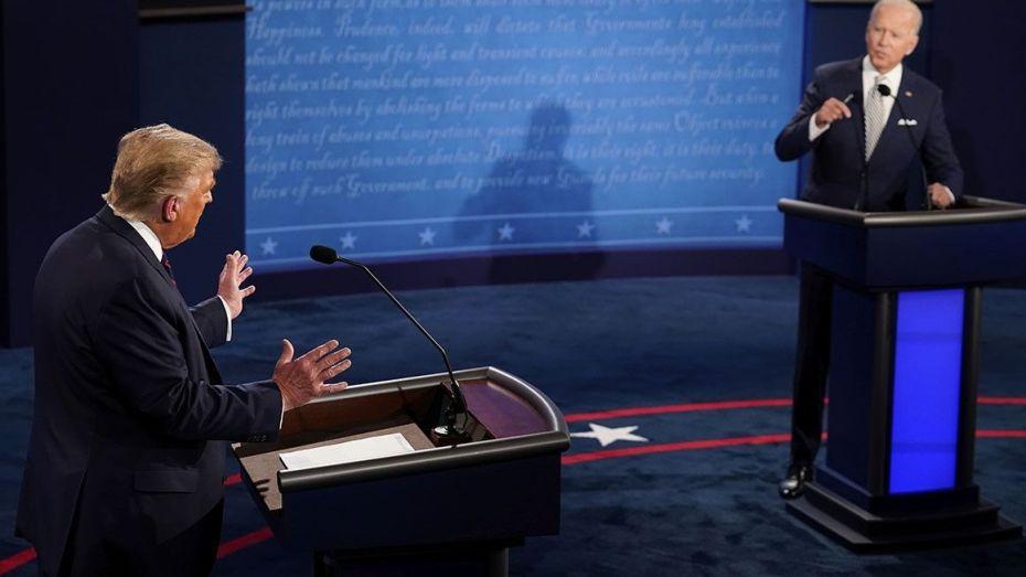 الانتخابات الأمريكية.. تصدع في الداخل وترقب في الخارج
