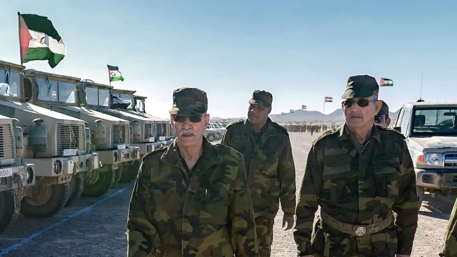بعد الهجوم المغربي على كركرات... رئيس الصحراوي يراسل الأمم المتحدة ومجلس الأمن
