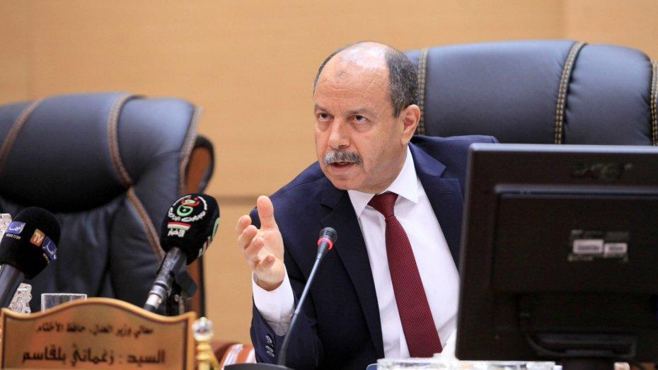 وزارة العدل تكشف قيمة الأموال والأملاك المصادرة
