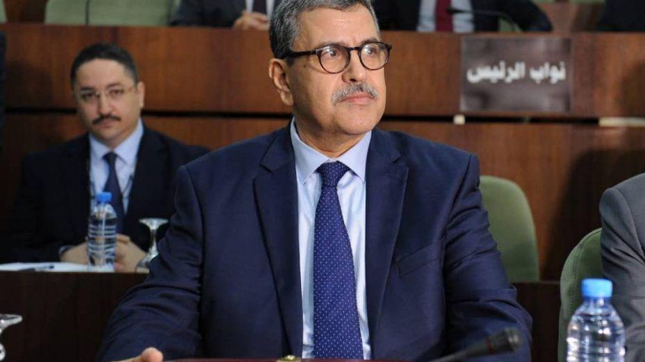 الوزير الأول يعلّق على وضع حقوق الإنسان في الجزائر