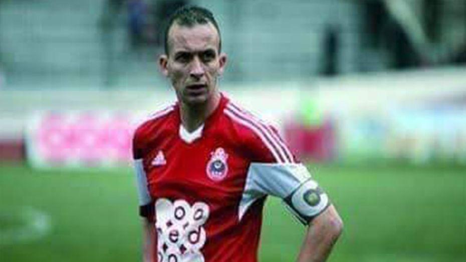 محمد مسعود هداف البطولة سابقا يعيش الجحيم في حياته اليومية