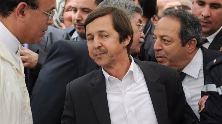 سعيد بوتفليقة ومدير التشريفات السابق وزراء في قلب ملف فساد جديد