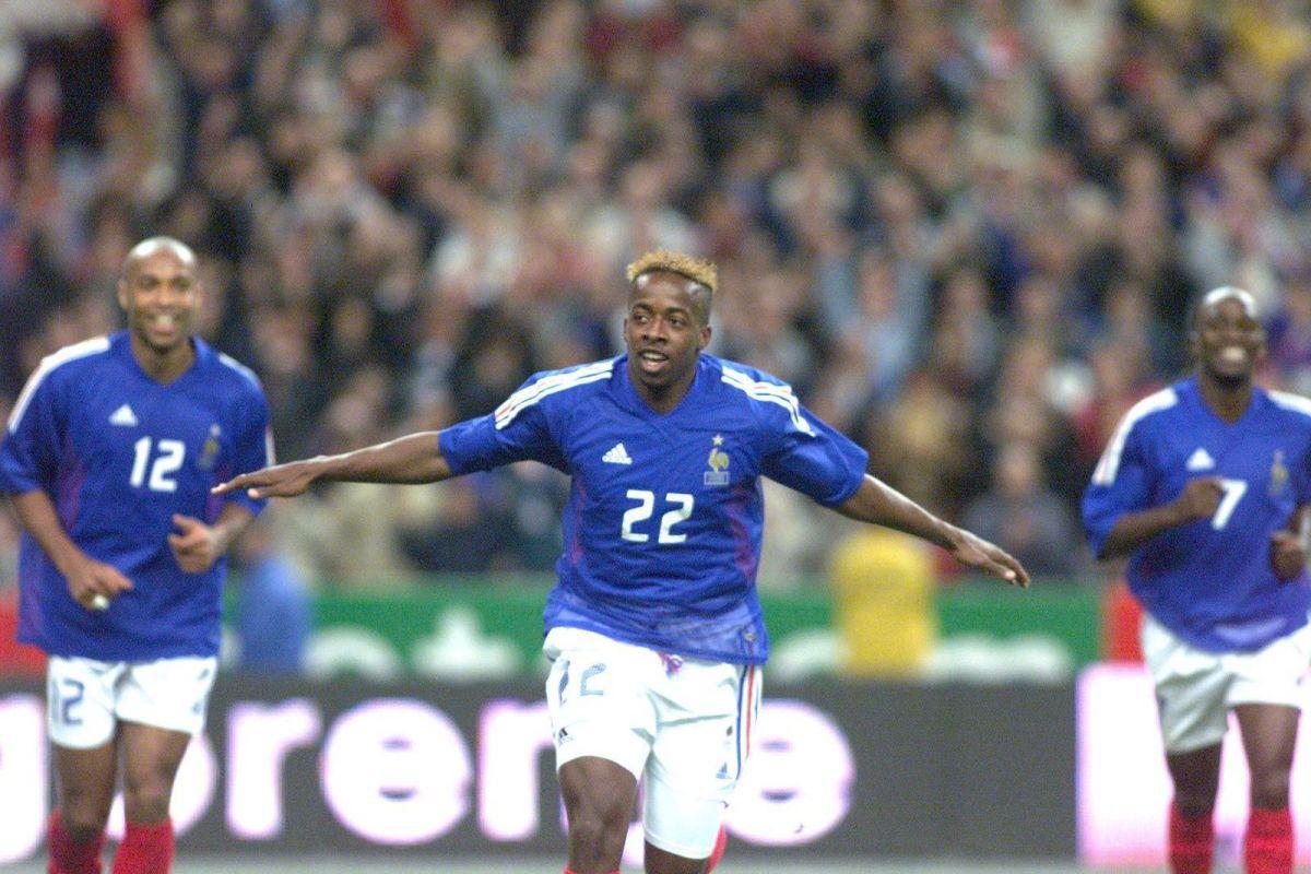 أثنى اللاعب الدولي السابق لمنتخب فرنسا سيدني غوفو