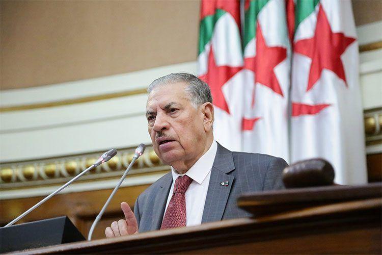 قوجيل: قطع العلاقات الدبلوماسية مع المغرب رسالة واضحة على أن الجزائر لن تتسامح مع كل من يهدد أمنها