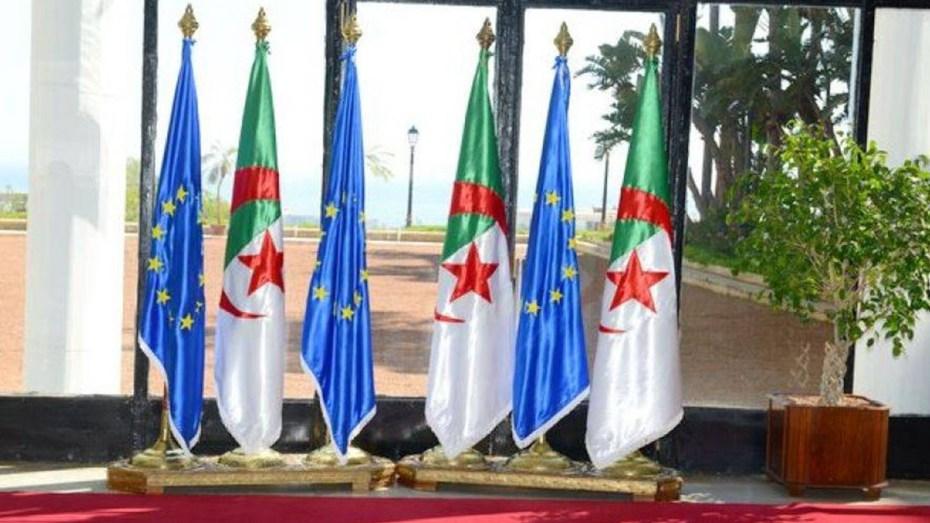 الاتحاد الأوروبي ينفي تلقيه لائحة احتجاج من نواب البرلمان الجزائري